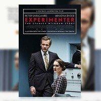 Experimenter es la Historia de Milgram