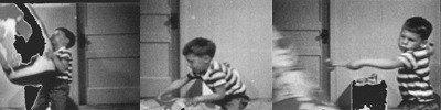 Imágenes - Experimento del Muñeco Bobo