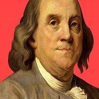 El Efecto Benjamín Franklin
