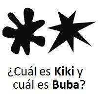El Efecto de las figuras Kiki y Bouba